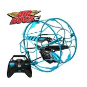 Airhogs Rollercopter Radiocommand� Bleu