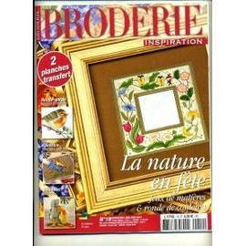 Broderie Inspiration 19
