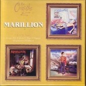 The Originals 3 Cd Set - Script For A Jester's Tear - Fugazi - Misplaced Childhood - Mini-Lp Replica - Emi � 7243 8 35271 2 0, Emi � Cdomb 015 1995 - Marillion