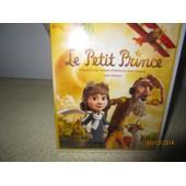 Le Petit Prince Film De Mark Osborne de Mark Osborne