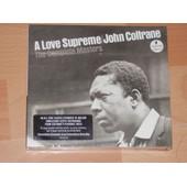 A Love Supreme : The Complete Masters - John Coltrane
