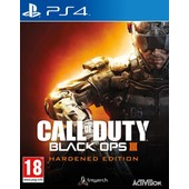 Call Of Duty - Black Ops Iii - Hardened Edition