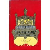 Catalogue La Maison Stab � 35 Rue Des Petits Champs, Paris - Mod�lisme Et Maquettes de Stab