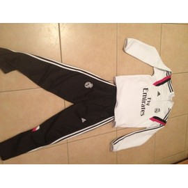 Jogging Adidas Fly Emirates Taille S