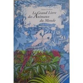 Grand Livre Des Animaux - Fechner