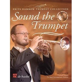 Sound the Trumpet + CD