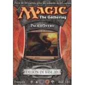 Magic The Gathering - Pack D'intro