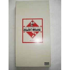 Monopoly - Miro Meccano
