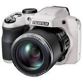 Fujifilm Finepix S9200 Appareil photo num�rique bridge compact 16,79 Mpix Blanc