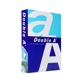 Papier Ramette Double A80 A4, Qualit� Premium-80g