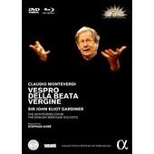 Vespro Della Beata Vergine de Gardiner,J.E./The Monteverdi Choir/+