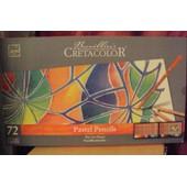 Cr�tacolor Pastel Pencils