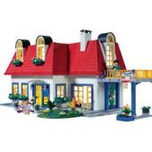 Playmobil Vie En Ville 3965 - Maison Contemporaine