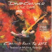 Coming Back To Life, Double Cd - David Gilmour