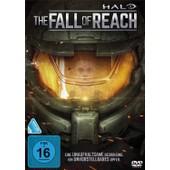 Halo - The Fall Of Reach de -