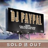 Sold Out (2x12inch) - Dj Paypal