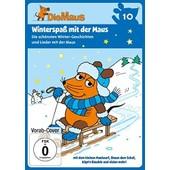 Die Sendung Mit Der Maus 10 - Winterspa� Mit Der Maus de Various
