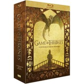Game Of Thrones (Le Tr�ne De Fer) - Saison 5 - Blu-Ray + Copie Digitale de Michael Slovis
