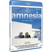 Amnesia - Blu-Ray de Barbet Schroeder
