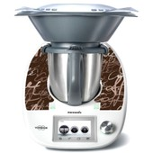 Stickers Thermomix Tm 5 Coffee Ref: Thermo-Tm5-121