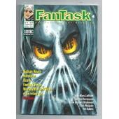 Fantask N�4. Septembre 2001. de Collectif