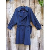 Trench Burberry Vintage Taille 46