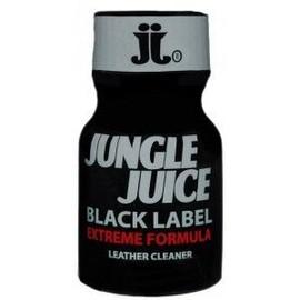 Poppers Propyle Jungle Juice Black Label 10ml Jungle Juice