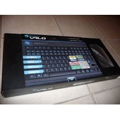CLAVIER JEUX VIDEO Roccat Valo Max Clavier Gaming