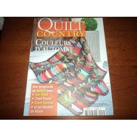 Quilt Country N�46