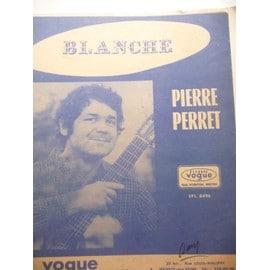 BLANCHE  pierre Perret