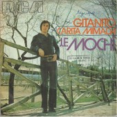Gitanito (J. E. Mochi) 3'40 / Carita Mimada (J. E. Mochi) 2'38 - J. E. Mochi (Juan Erasmo Mochi)