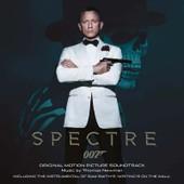 James Bond 007 : Spectre - Thomas Newman