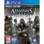 Playstation 4 Assassin's Creed Syndicate Day One Edition