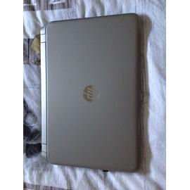 HP Envy Notebook 15-k222nf