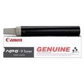 Canon Npg-9 - Pack De 2 - Noir - Recharge De Toner - Pour Np 6016, 6218, 6521, 6621