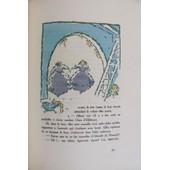 Clara D'ell�beuse Ou L'histoire D'une Ancienne Jeune Fille de Francis Jammes (Illus. de Robert Bonfils)