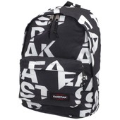 Sac � Dos Coll�ge Eastpak Out Off Office Typeblack Noir 58252