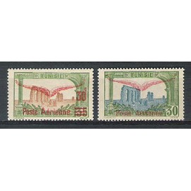 tunisie, 1919, 1920, post