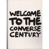 affiche converse