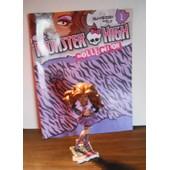 Figurine Poup�e Monster High