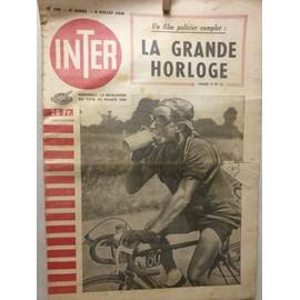 Inter 196 (Tour De France 1959, Martinelli, Luc Vincent