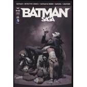 Batman Saga N�42