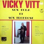 Son Tuba Et Son Trombone (Pochette Jaune) - Vicky Vitt