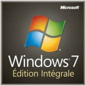 Windows 7 �dition Int�grale Oem