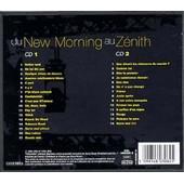 Du New Morning Au Z�nith - Fredericks Goldman & Jones