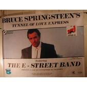 Springsteen Bruce - Affiche Musique / Concert / Poster