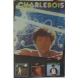 Charlebois Robert - AFFICHE MUSIQUE / CONCERT / POSTER