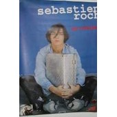Roch S�bastien - Affiche Musique / Concert / Poster