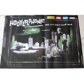 Hooverphonic - Affiche Musique / Concert / Poster