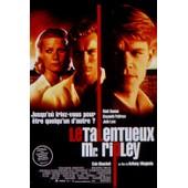 Le Talentueux Mr. Ripley - Matt Daman - Affiche Cinema Originale